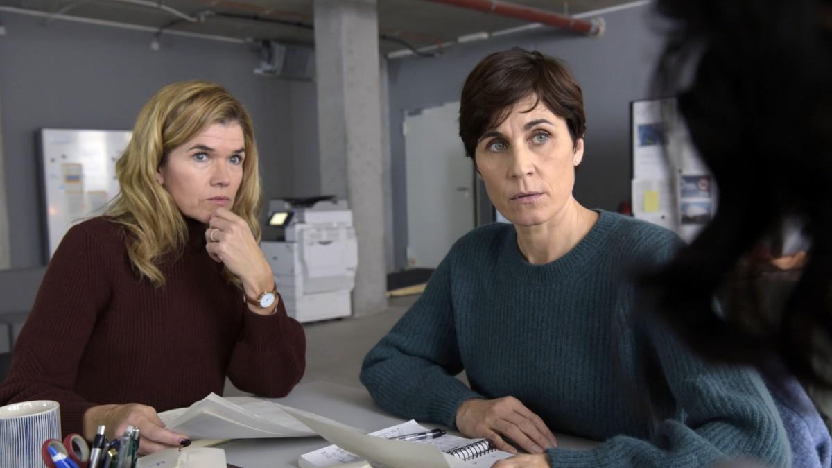 """ARD-Film """"Tödliche Geheimnisse - Das Versprechen"""""""