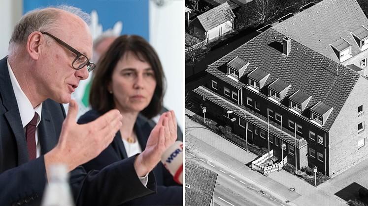 NRW: Polizei Hamm räumt Fehler im Fall Thorsten W. ein