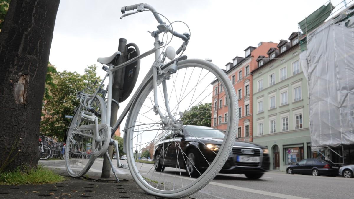 München: Weniger Verkehrsunfälle als 2018