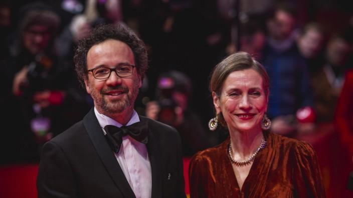 Opening Ceremony & 'My Salinger Year' Premiere - 70th Berlinale International Film Festival