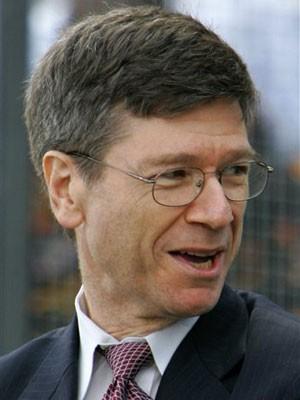 Jeffrey Sachs, AP