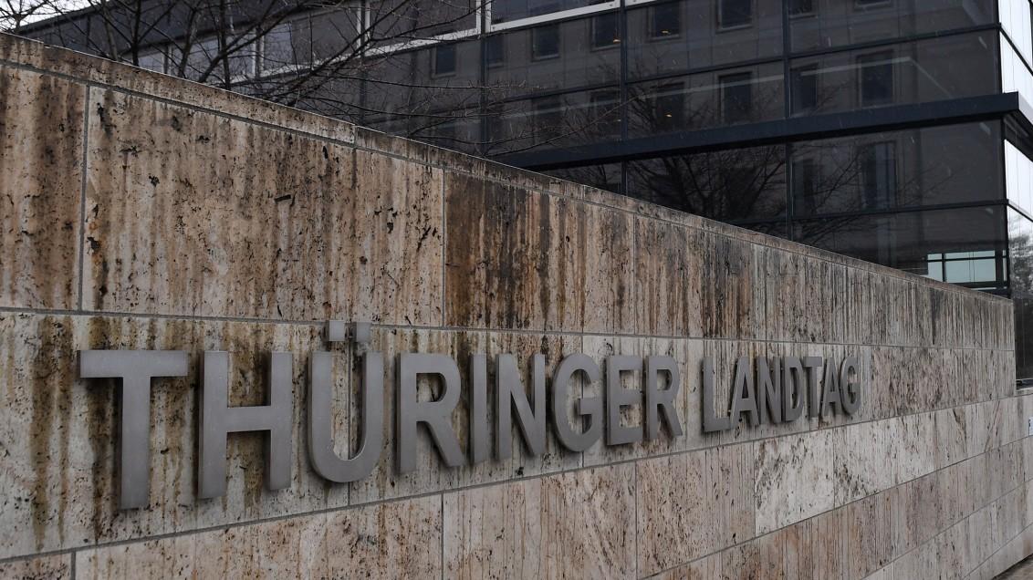 Parteien erzielen Lösung der Thüringer Regierungskrise