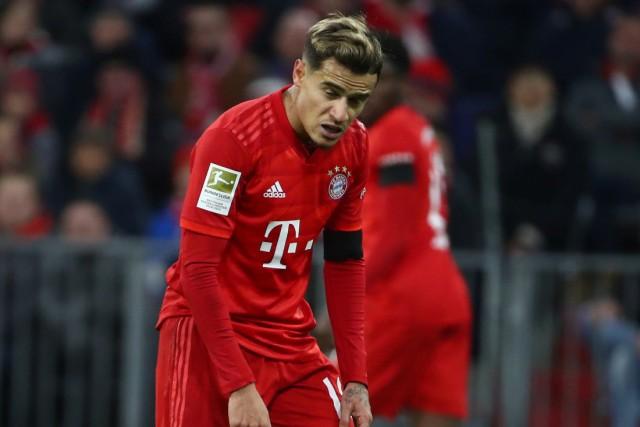 Bundesliga - Bayern Munich v SC Paderborn