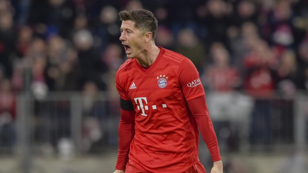 Bundesliga: Bayern siegt knapp 3:2 gegen Paderborn