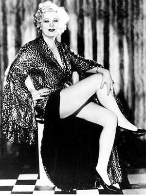 10 Dinge über Sex, Mae West, ap