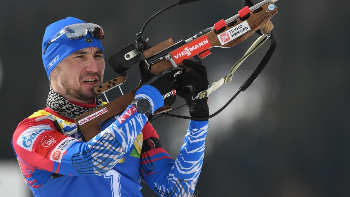 Razzia bei Alexander Loginow