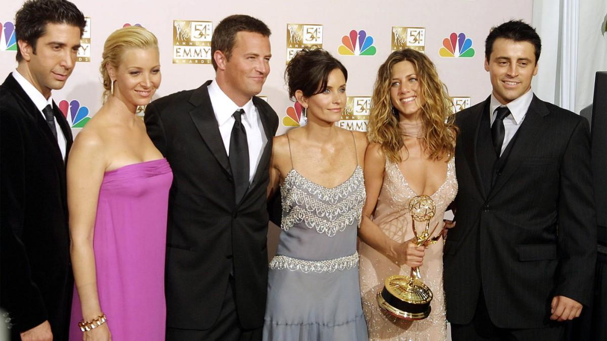 "Neue ""Friends""-Folge - Serie kommt zurück"