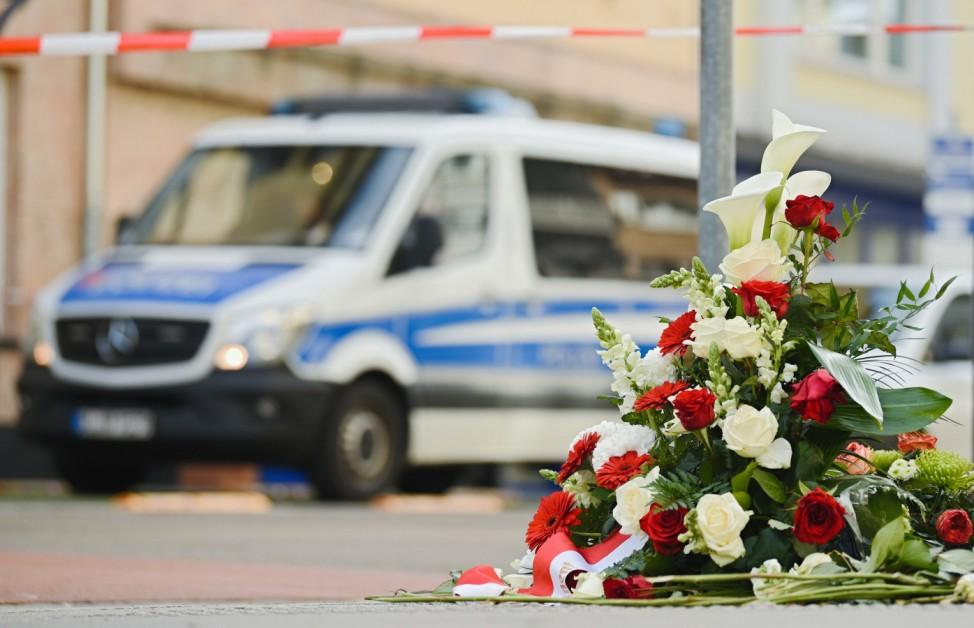 Nach Schüssen in Hanau - Gedenken