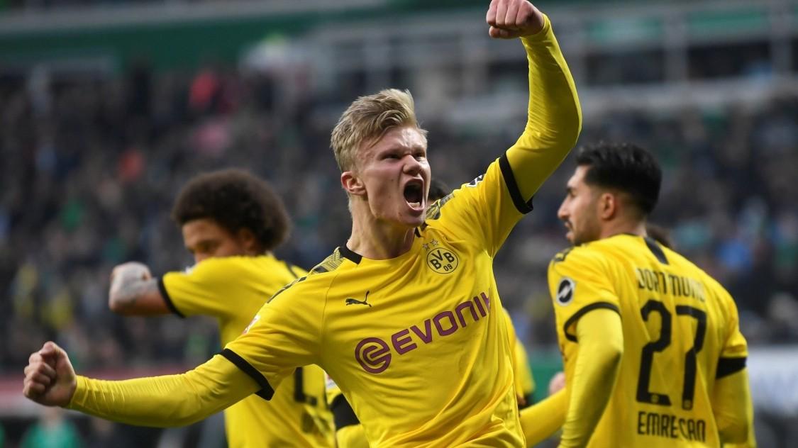 2:0 in Bremen: Der BVB spielt plötzlich erwachsen