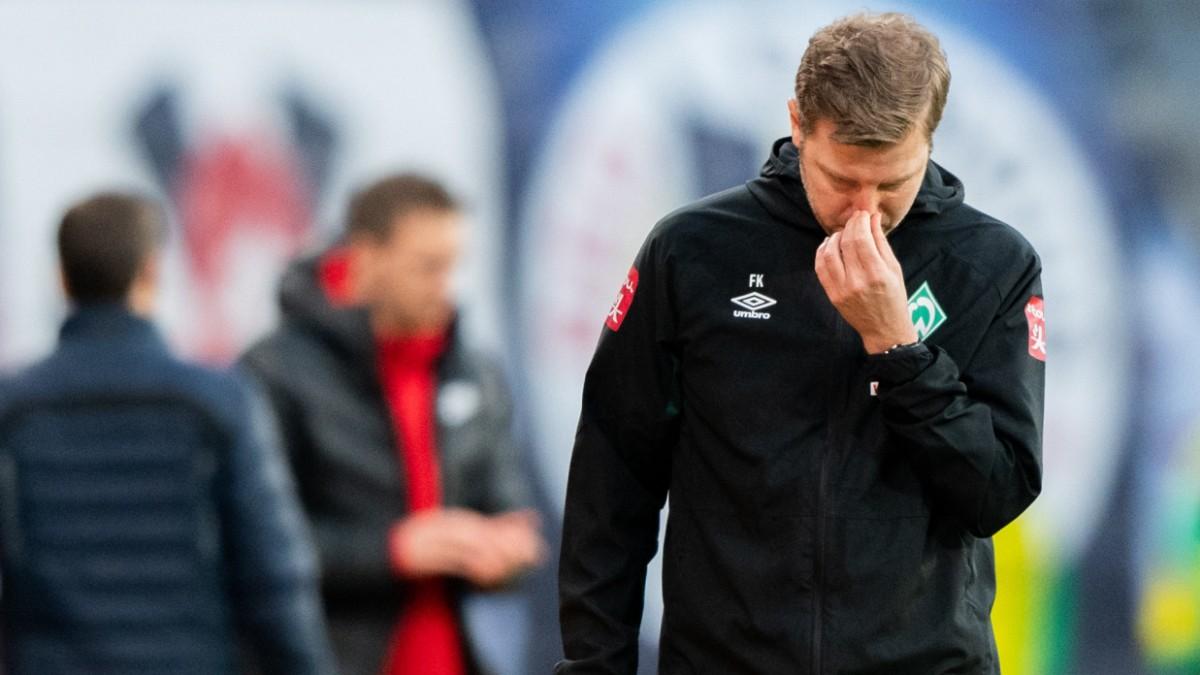 Werder Bremen ist intakt - spielt halt nur schlecht
