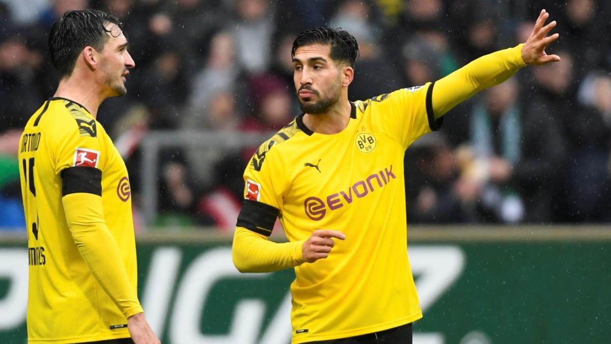 Die neue Dortmunder Stabilität hat viel mit Can zu tun