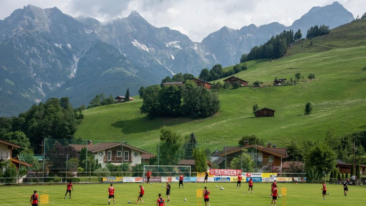 Alpen: Fortuna-Spitze statt Schwalbenwand?