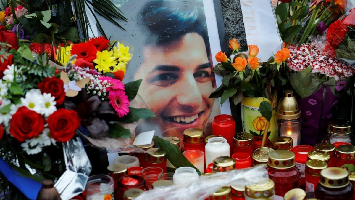 Hanau: Tausende gedenken der Opfer des Anschlags