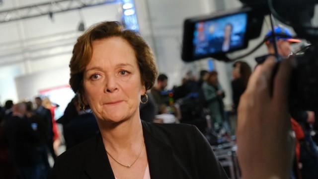 Anna von Treuenfels-Frowein, FDP