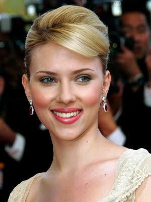 Scarlett Johansson, dpa
