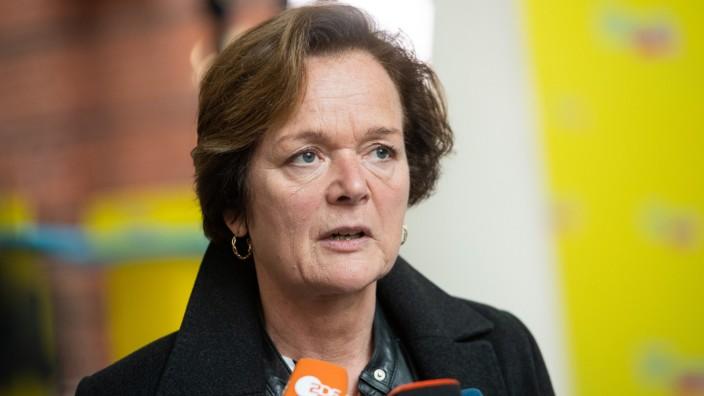 Gremiensitzungen der im Bundestag vertretenen Parteien