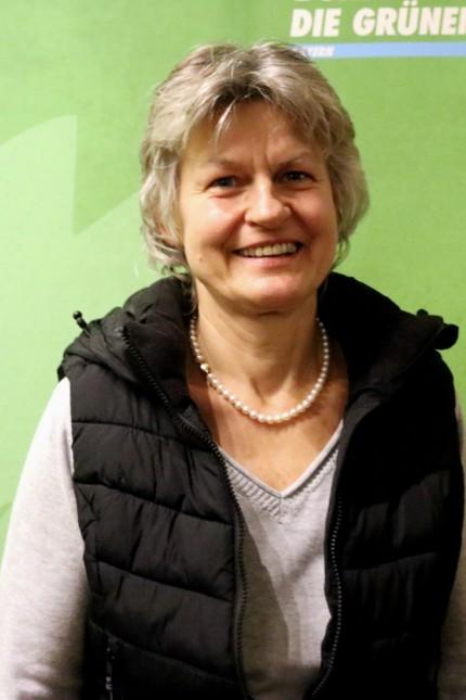 Susanne Vedova Grüne Pfaffenhofen Bürgermeisterkandidatin