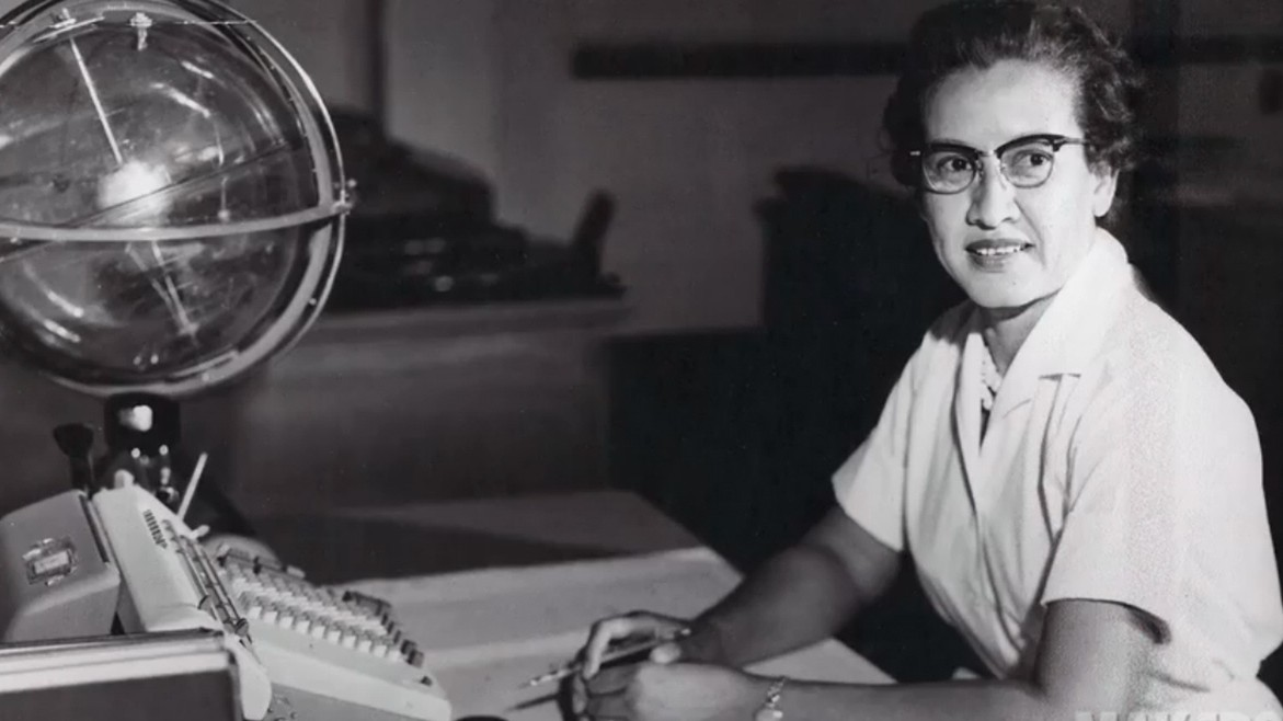 Nasa-Mathematikerin Katherine Johnson gestorben