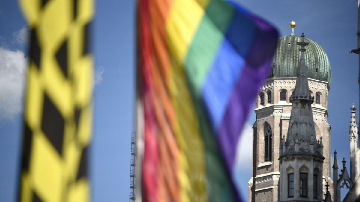 München: Sammlung über Homosexualität im Stadtmuseum
