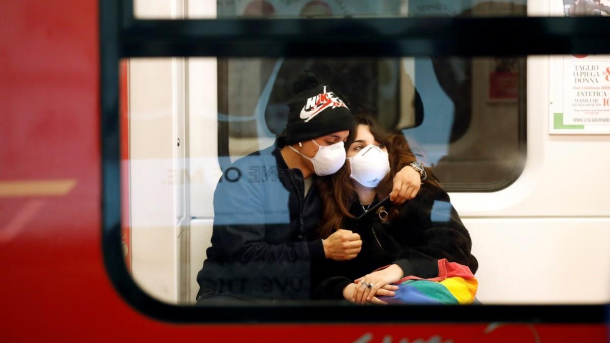 Warum Italien so stark vom Coronavirus betroffen ist