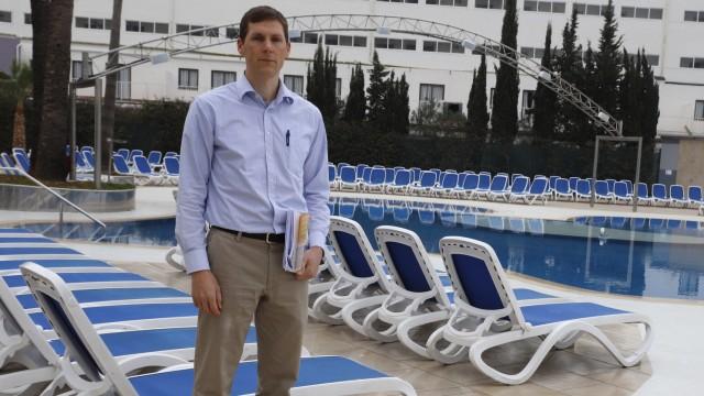 Gesetz gegen Exzesse auf Mallorca