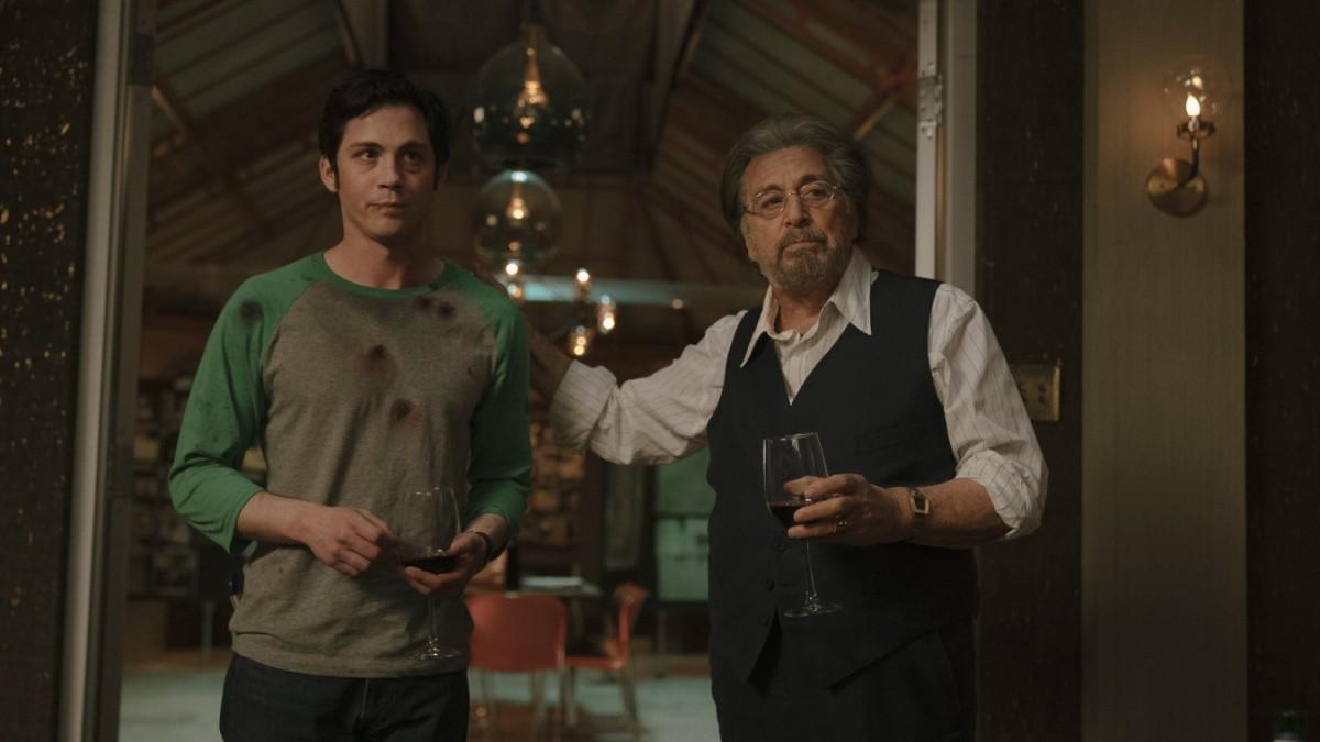 """Rezension - Amazon-Serie """"Hunters"""" mit Al Pacino"""
