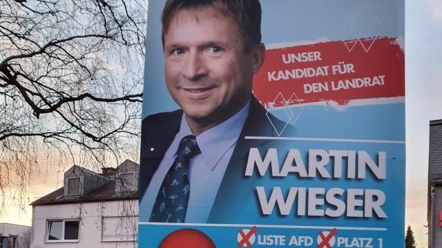 Martin Wieser AfD