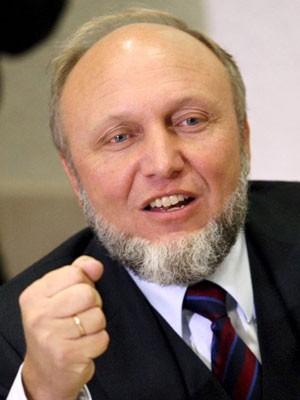 Hans-Werner Sinn, ddp