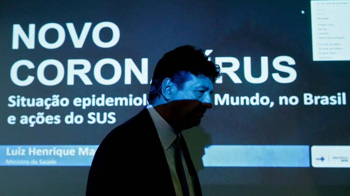 Erster Coronavirus-Fall in Brasilien: Das globale Virus