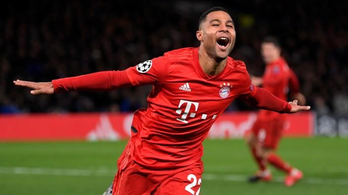 Champions League - Round of 16 First Leg - Chelsea v Bayern Munich