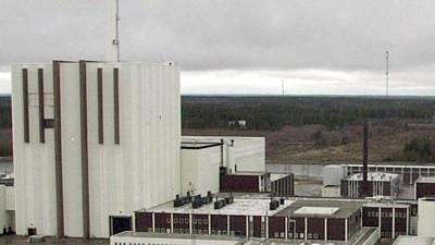 Energiepolitik in Schweden: Atomkraftwerk Forsmark in Schweden: ein Sieg der Atomlobby auf ganzer Linie.