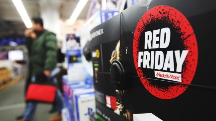 Black Friday - Media Markt
