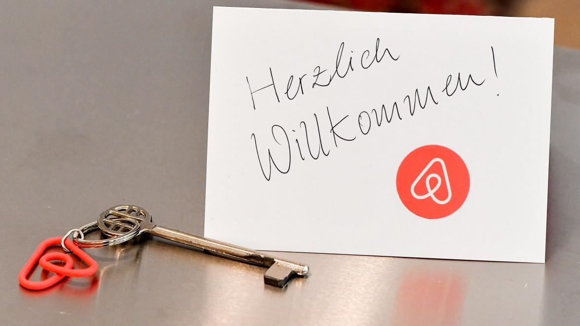 Mit diesen Geräten will Airbnb Parties verhindern