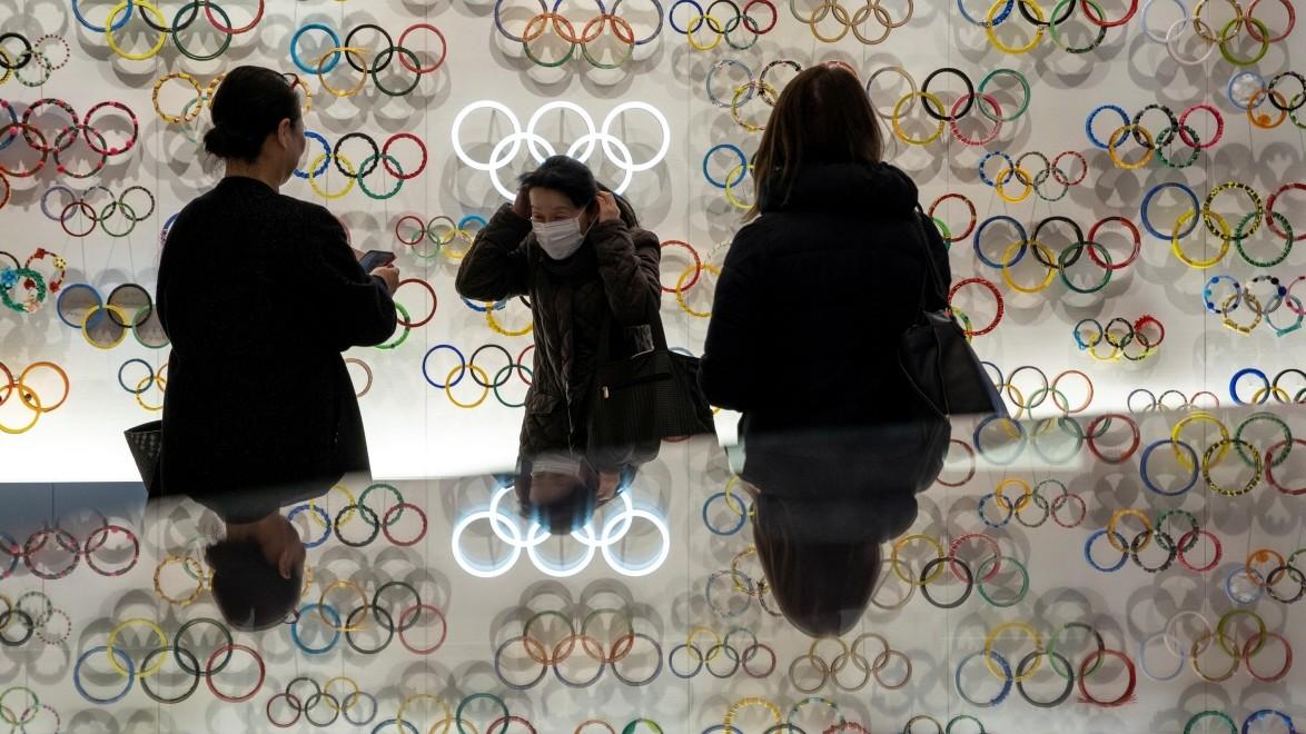 Olympia in Tokio - Bedrohung für die Dauerparty