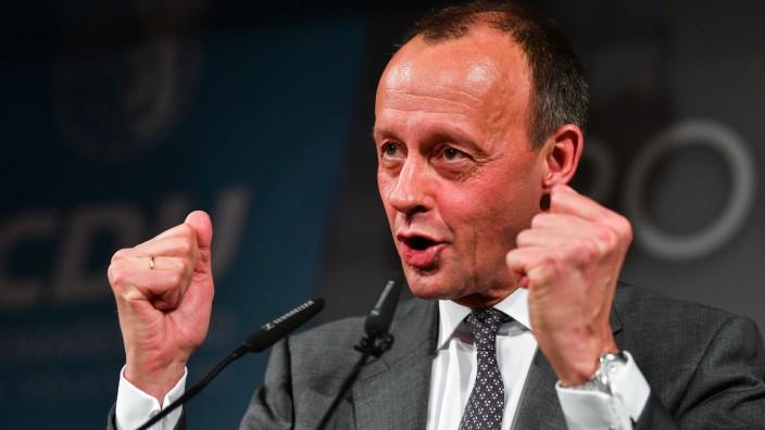 Politischer Aschermittwoch - CDU Thüringen