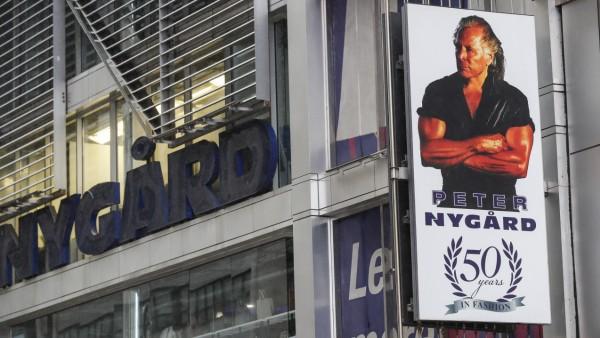 Mode-Unternehmen Nygard