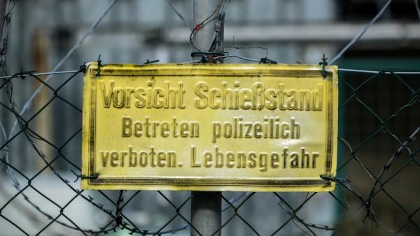 Nach Schüssen in Hanau