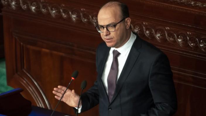 Tunesien: Parlament spricht Regierung Vertrauen aus