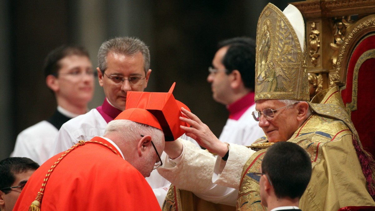 München: Kirche lässt Missbrauchsfälle neu aufarbeiten