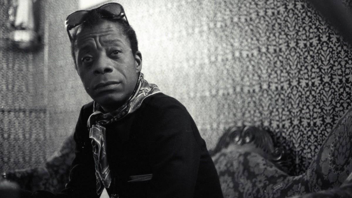 """Rezension - """"Giovannis Zimmer"""" von James Baldwin"""