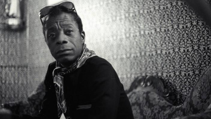 James Baldwin 1 avril 1972 AUFNAHMEDATUM GESCHÄTZT PUBLICATIONxINxGERxSUIxAUTxHUNxONLY Copyright