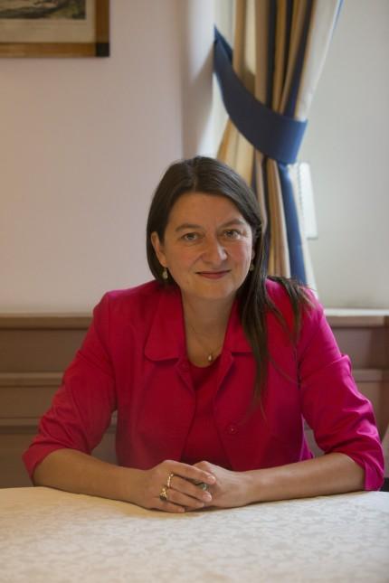 Sandra Meissner, Freie Wähler