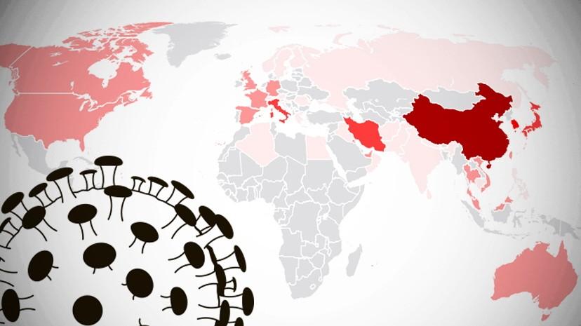 Corona: Aktuelle Zahlen aus Deutschland und weltweit