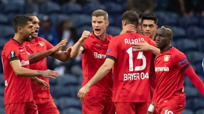 FC Porto - Bayer Leverkusen