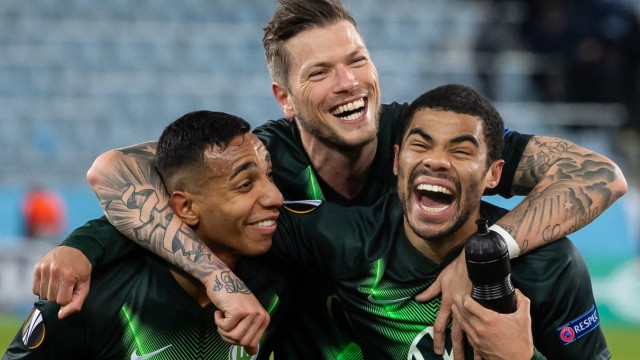Malmö FF - VfL Wolfsburg