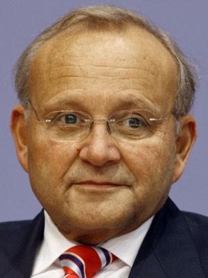 Wolfgang Franz, AP