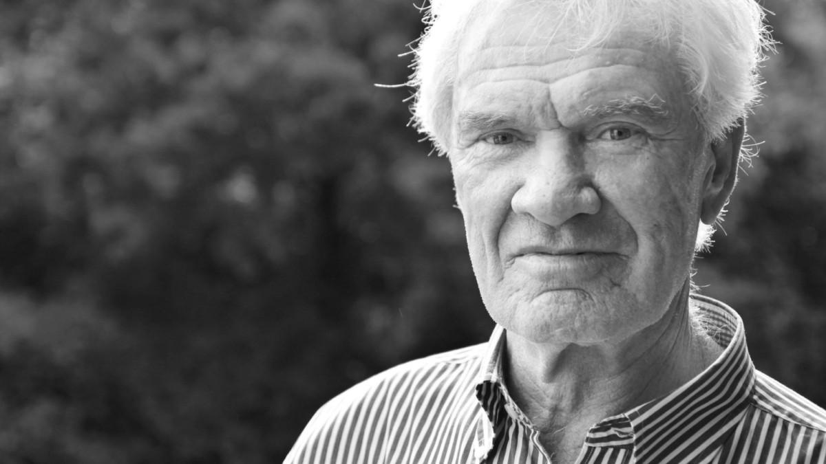 Nachruf auf Burkhard Driest: Bankräuber-Schauspieler