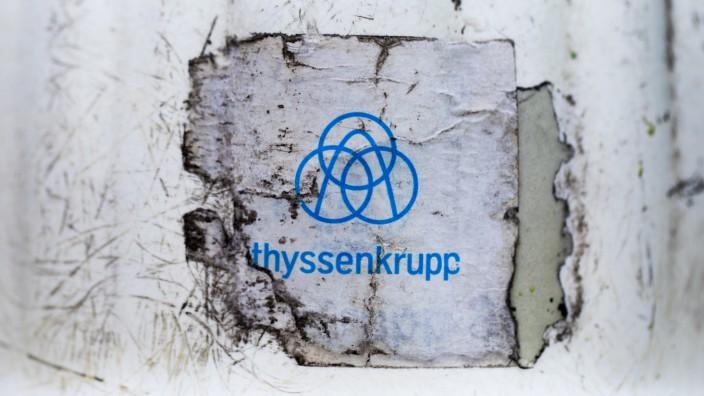Thyssenkrupp Hüttenheim