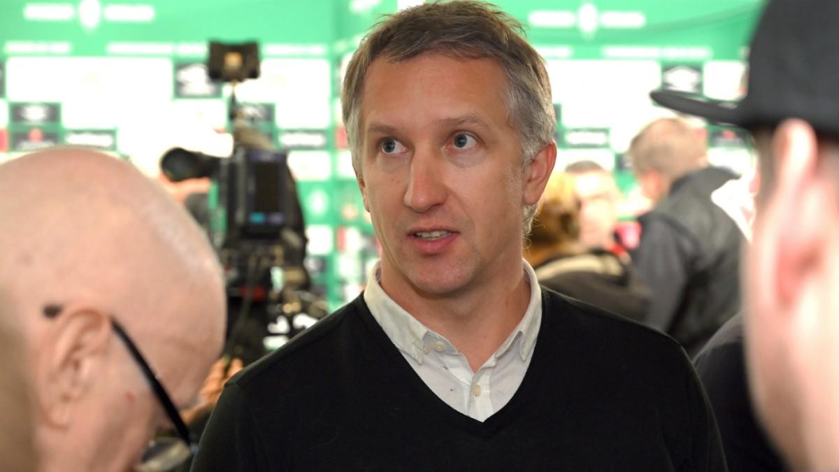 Werder kritisiert die Verlegung des Frankfurt-Spiels