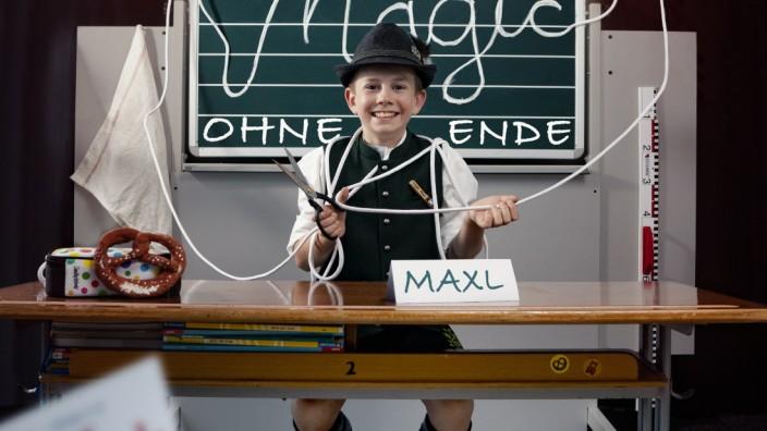 Magic Maxl